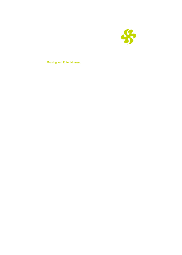"The Greatest Leisure For All People We are continuing to take measures to realize our corporate philosophy of ""our dream."""