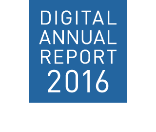 FIELDS CORPORATION DIGITAL ANNUAL REPORT 2016
